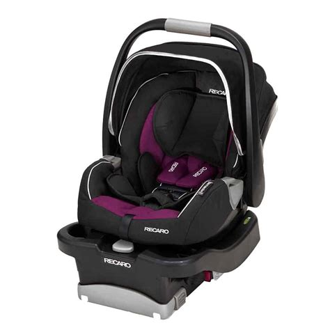Recaro Performance Coupe  Howtosafety, Car Seat