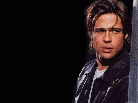 Brad Pitt Wallpapers by Brad Pitt Wallpapers The Pictures