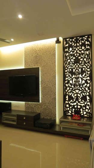 2bhk flat. by Priyanka Jadhav, Interior Designer in Navi