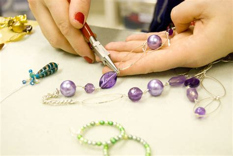 A Beginners Guide To Jewellery Making Shall Inspire You To Make Your Own Antique Jewelry Tokyo Wilmington Nc Table Stores At Palm Beach Outlet Mall Repair Ukiah Ca Tampa Ottawa Vienna