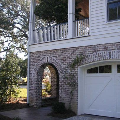 brick design ideas pictures remodel  decor exterior