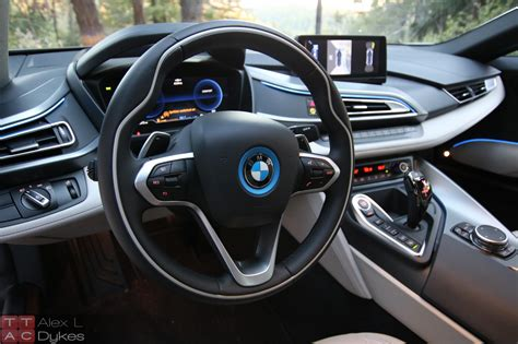 bmw supercar interior 2016 bmw i8 hybrid interior 014 the truth about cars