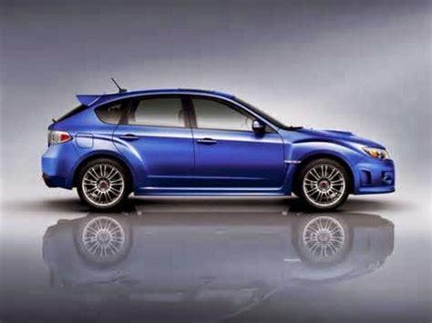 2014 Subaru Impreza Prices