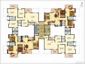 Triple Wide Mobile Homes Floor Plans Alabama by 国外双拼别墅户型图大全 土巴兔装修效果图