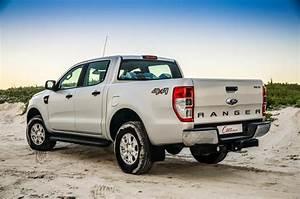 Ford Ranger 4x4 : ford ranger 2 2 xls 4x4 automatic 2016 review ~ Jslefanu.com Haus und Dekorationen