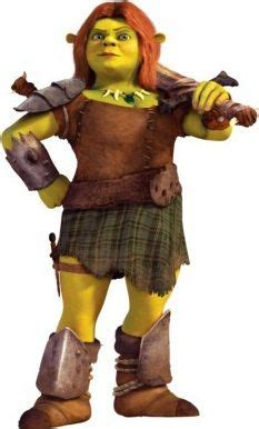 shrek character promo animation pinterest shrek