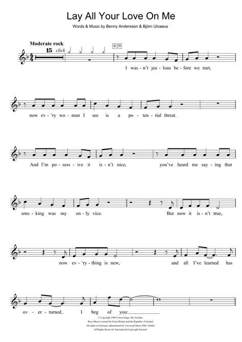 Baixar música mp3 é um app para encontrar arquivos em mp3 muito simples e prático. partitura piano facil de lay all your love on me mano ...
