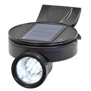 Lampe Exterieur Solaire : lampe exterieure solaire ~ Edinachiropracticcenter.com Idées de Décoration
