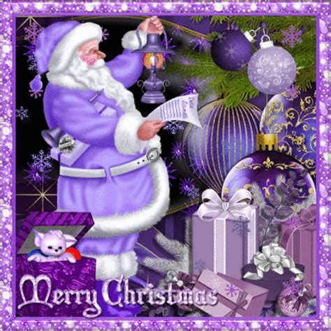 purple merry christmas quote pictures photos and images for facebook pinterest and