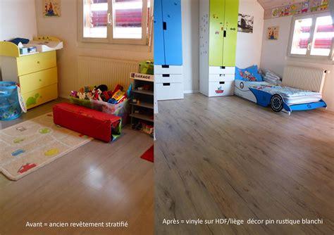 sol pvc chambre sol vinyle chambre enfant poser du lino dans votre