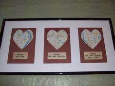 Wedding anniversary gifts 3rd year wedding anniversary for 3rd wedding anniversary gift ideas for her