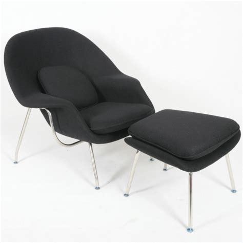 Womb Chair Reproduction Vancouver by Womb Chair And Ottoman Replica