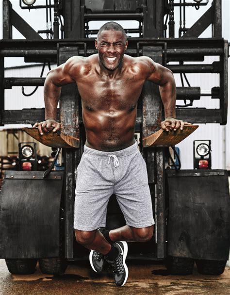 People Magazine Vote Idris Elba Sexiest Man 2018 ...