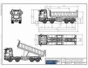 Modell Panzer Selber Bauen : modellbauplan man tgs 8x8 kipper im ma stab 1 8 bauplan ~ Jslefanu.com Haus und Dekorationen