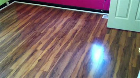 pergo laminate flooring in atlanta youtube