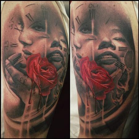 map tattoo jason butcher tattoos page