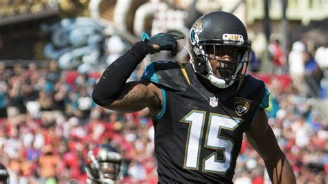 5 NFL Stats to Know Through Week 7 - Allen Robinson's 7.9 ...