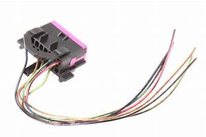 Obd Port Diagnostics Wiring Harness Pigtail 02