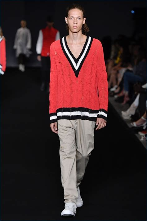 Fashion Silket V Neck timeless basics the v neck tennis sweater