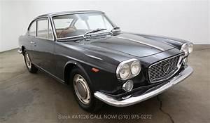 Lancia Flavia Cabriolet : 1966 lancia flavia coupe rhd beverly hills car club ~ Medecine-chirurgie-esthetiques.com Avis de Voitures