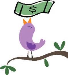 Early Bird Winner Clipart