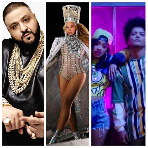BET Awards 2018 Nominations Announced: Beyonce, Cardi B ...