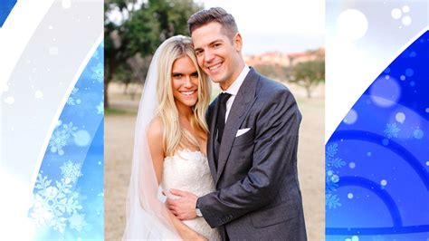 Jason Kennedy And Lauren Scruggs Tie The Knot In Dallas