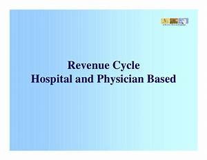 Revenue Cycle Training