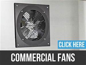 Bathroom Exhaust Fans - Pure Ventilation