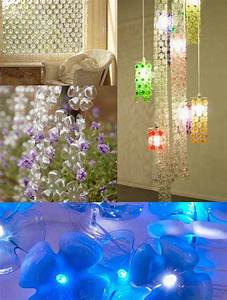 40 DIY Decorating Ideas With Recycled Plastic Bottles Architecture & Design