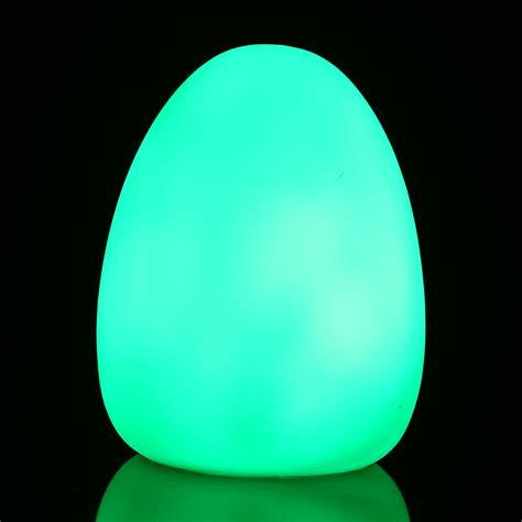 color changing room lights led color changing colorful mood egg room decor l baby