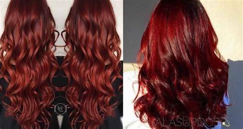 couleurs cheveux printemps 2017 a essayer absolument