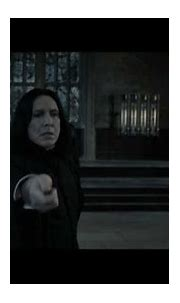 Harry Poter and the Deathly Hallows part 2 - Minerva ...