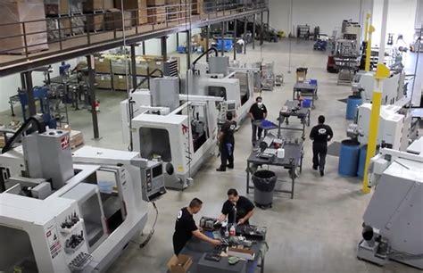 machine shop move  large cnc machines triple