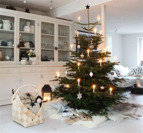 Geschmückt Modern by Die Sch 246 Nsten Ideen F 252 R Deinen Weihnachtsbaum