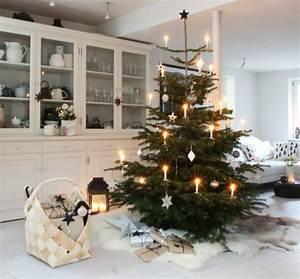 Weihnachtsbaum Geschmückt Modern : die sch nsten ideen f r deine weihnachtsbaum deko ~ A.2002-acura-tl-radio.info Haus und Dekorationen