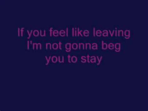 Escape by Enrique Iglesias Lyrics - YouTube