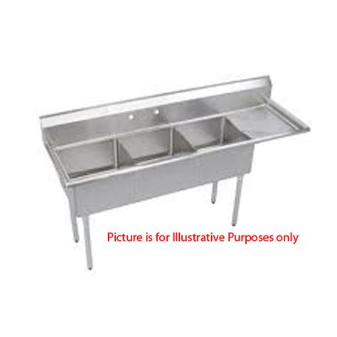 3 compartment sink price compare sharp universal bs2118 3 three compartment sink