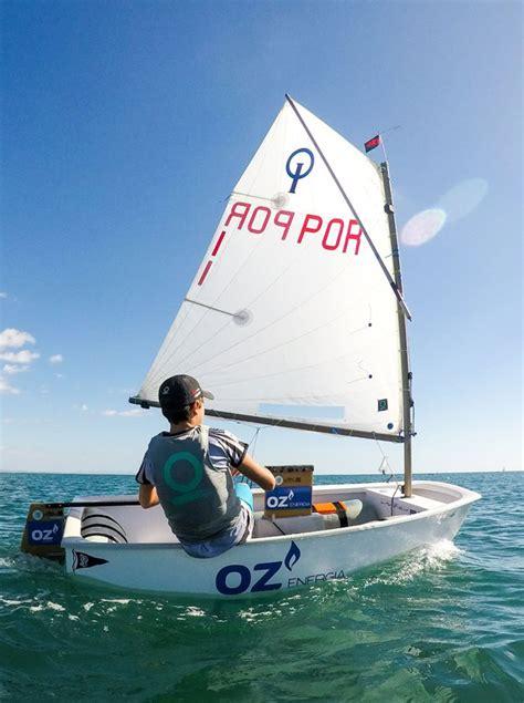 Optimist Sails - One Design Sails and Accessories ...