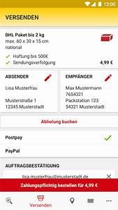 Dhl Paket Service : dhl paket android apps on google play ~ Watch28wear.com Haus und Dekorationen