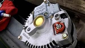 Diy Alternator Replacement Ford 4 2l V6 F150 2002
