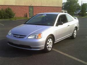 2001 Honda Civic Lx For Sale In West Chester  Pennsylvania