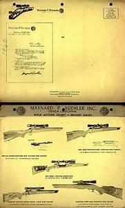 Scope Catalogs Brochures Vintage Gun Catalogs