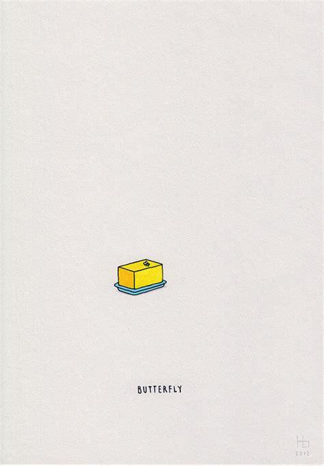 minimalist  pun filled illustrations  jaco haasbroek