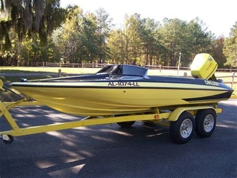 Carlson Boats by Glastron Carlson Speed Boat Ski Boat Trade For Sale