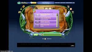 Disney Fairies Pixie Hollow My Game Play Youtube