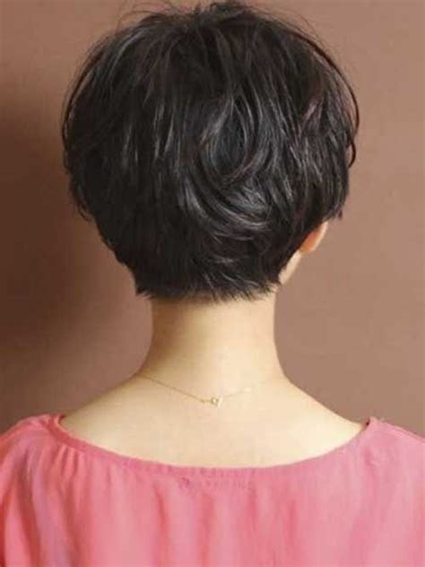 cute short hairstyles  women cute short haircuts