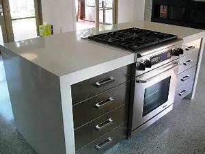 plan pour fabriquer un ilot de cuisine image intitule With meuble de cuisine ilot central 5 comment fabriquer un 238lot central de cuisine en palettes