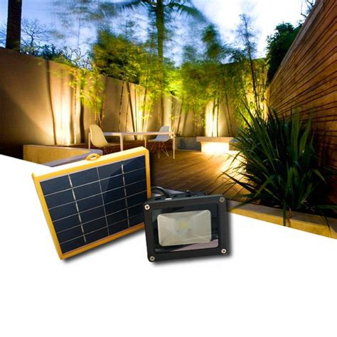 2015 new process solar power floodlight high lumens