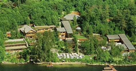 20 Facts about Bill Gates House you should know - RTF ...